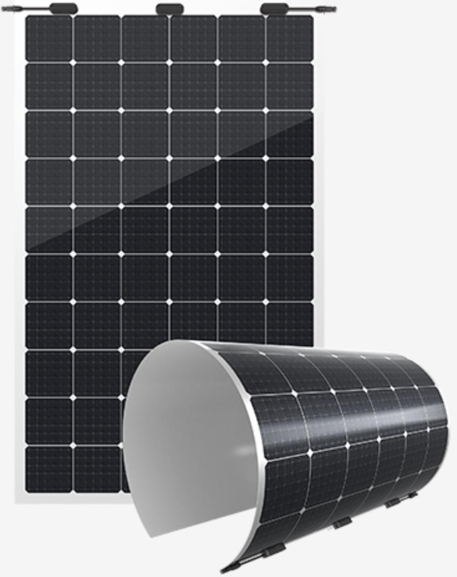 Sun panel Flex-6